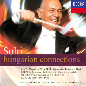 Hungarian Connections
