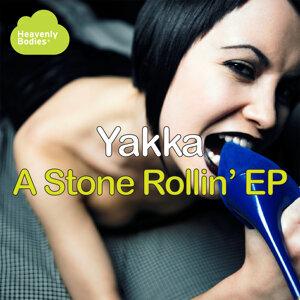 A Stone Rollin'