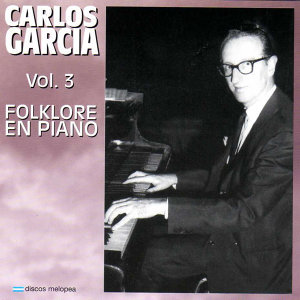 Vol. 3 Folklore en Piano