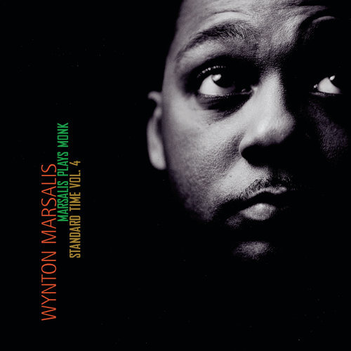 Marsalis Plays Monk - Standard Time Vol. 4