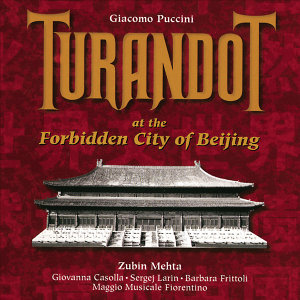G. Puccini: Turandot In The Forbidden City