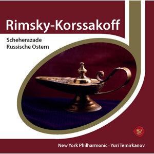 Rimsky-Korssakoff: Scheherazade/Russian Easter Overture