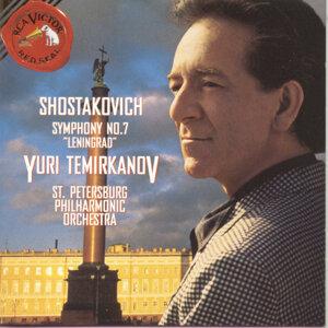 Shostakovich: Sym. 7