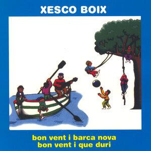 Bon Vent I Barca Nova / Bon Vent I Que Duri