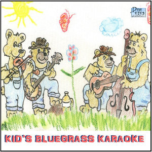 Kids Bluegrass Karaoke
