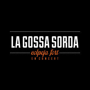 Colpeja Fort en Concert (Live) - Single