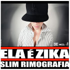 Ela É Zika - Single
