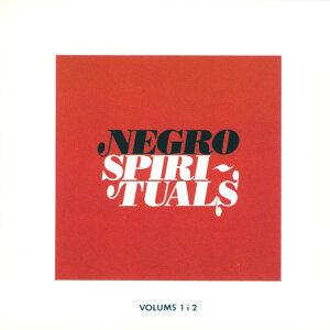 Negro Spiri-tuals