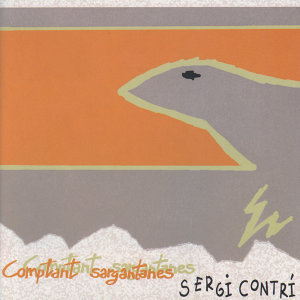 Comptant Sargantanes