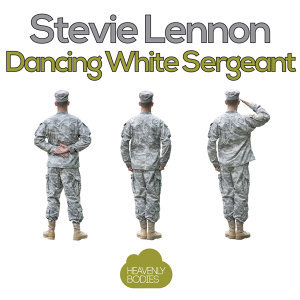 Dancing White Sergeant