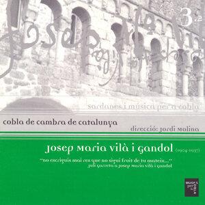 Josep Maria Vilà I Gandol