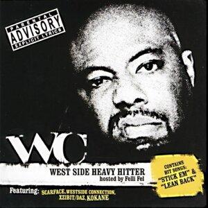 West Side Heavy Hitter