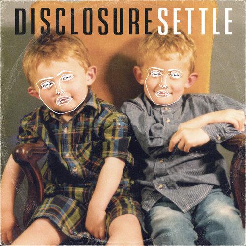 Settle - Deluxe Version