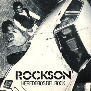 Herederos del Rock