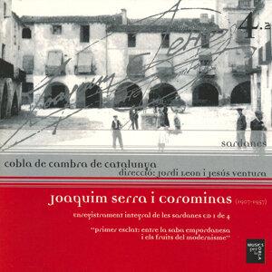 Joaquim Serra I Corominas, Vol. 1