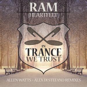 Heartfelt - Remixes