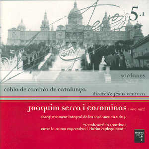 Joaquim Serra I Corominas, Vol. 2