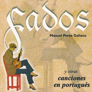 Fados Y Otras Canciones En Portugués