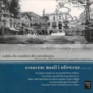 Francesc Basil I Oliveras 1905-1975