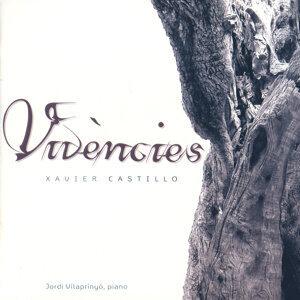 Xavier Castillo: Vivències