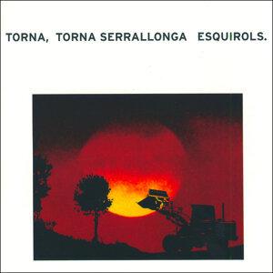 Torna, Torna Serrallonga