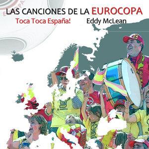 Las Canciones de la Eurocopa