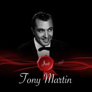 Just - Tony Martin
