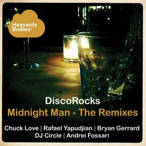 Midnight Man - The Remixes