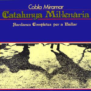 Catalunya Mil·lenària (Sardanes Completes Per a Ballar)
