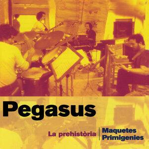 La Prehistòria - Maquetes Primigenies
