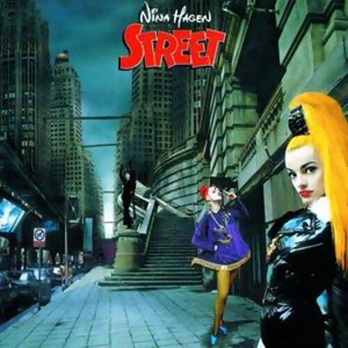 Street - CD 2