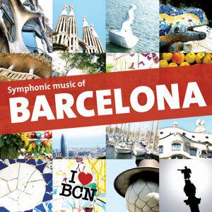 Symphonic Music Of Barcelona