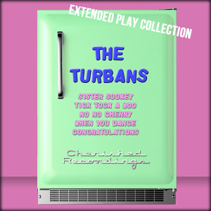 The Extended Play Collection, Volume 43
