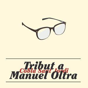 Tribut a Manuel Oltra