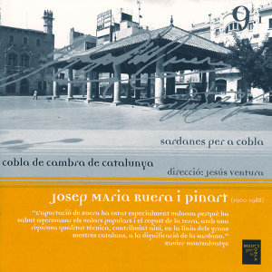 Josep Maria Ruera I Pinart