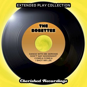 The Bobbettes - The Extended Play Collection, Vol. 88