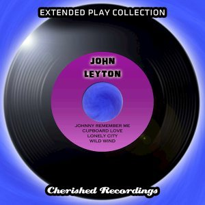 John Leyton - The Extended Play Collection, Vol. 82