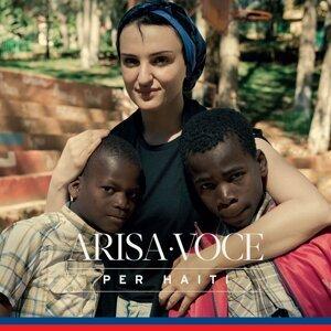 Voce - Progetto Fondazione Francesca Rava per Haiti