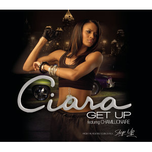 Get Up feat. Chamillionaire