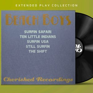 Beach Boys: The Extended Play Collection
