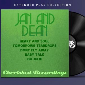 Jan and Dean: The Extended Play Collection