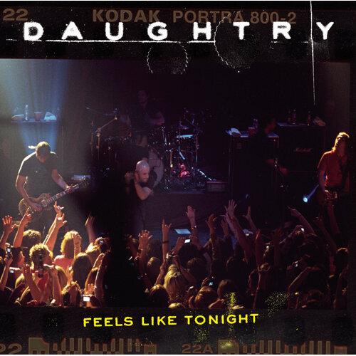 Feels Like Tonight