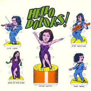 Hello Dolors!