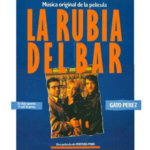 La Rubia del Bar (Banda Sonora Original de la Película)