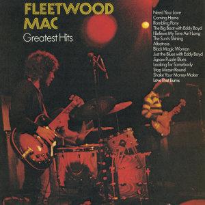 Fleetwood Mac's Greatest Hits