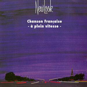 Chanson Française À Plein Vitesse