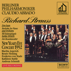 New Year's Eve Concert - Berlin 1992