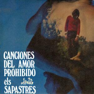 Canciones del Amor Prohibido