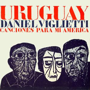 Uruguay. Canciones para Mi América