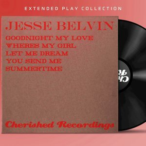 The Extended Play Collection - Jesse Belvin